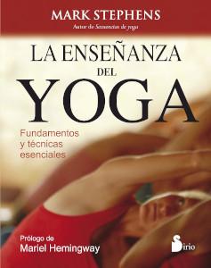 Enseñanza del yoga