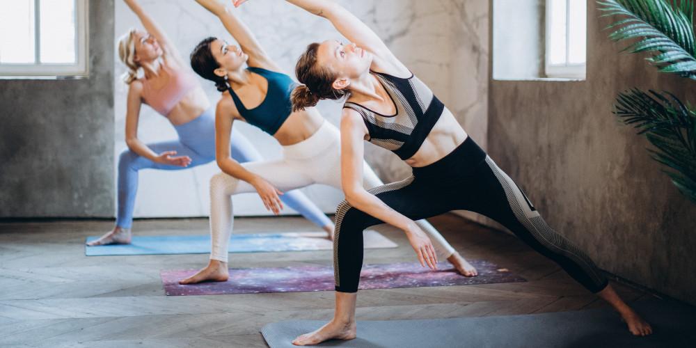 mejores esterillas para yoga