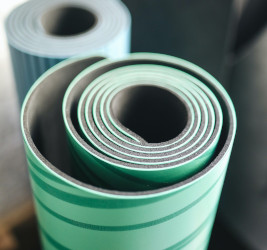 Material Esterilla para Yoga